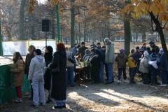 2003.11.11 Bieg Niepodległości