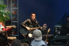 2004.06.20 Koncert Lipnicka i Porter w Parku Zdrojowym
