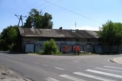 2004.06.22 Budynek na rogu Chylickiej i Pulaskiego