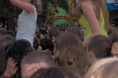2005.06.19 Koncert zespołu KULT w Parku Zdrojowym