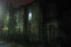 2005.11.07 Budynek na rogu Szpitalnej i Granicznej