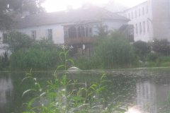 2006.06.18 Fabryka papieru w Mirkowie