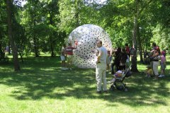 2008.06.01 Festyn w Parku Zdrojowym