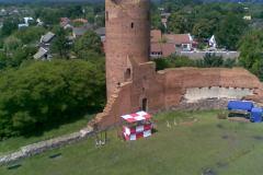 2009.06.14 Zamek w Czersku
