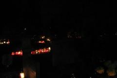 2009.11.01 Cmentarz w Powsinie