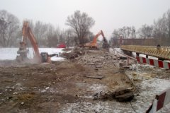 2011.02 Remont ul. Warszawskiej