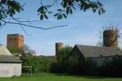 2011.05.08 Zamek w Czersku