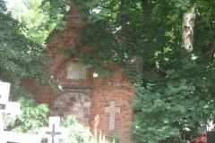2011.06.25 Cmentarz w Słomczynie