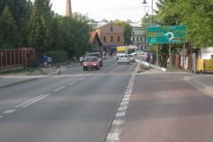 2011.09 Remont ul. Warszawskiej i ul. Wilanowskiej