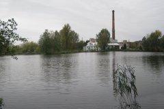 2011.10.15 Fabryka papieru w Mirkowie