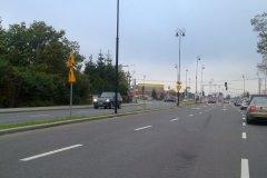 2011.10 Remont ul. Warszawskiej