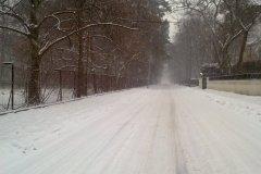 2012.02 Zima na  Grapie