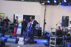 2012.05.20 Koncert Maciej Maleńczuk i Psychodancing w Amfiteatrze w Parku Zdrojowym