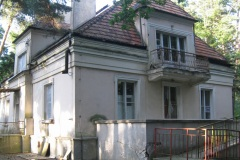 2012.06 Dawny teren szpitalny przy ul. Żółkiewskiego
