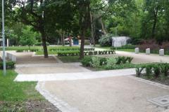Park Zdrojowy, Konstancin-Jeziorna