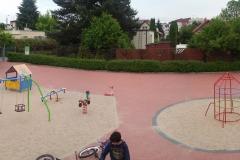 Plac sportowy GOSiR przy ul. Południowej, Konstancin-Jeziorna