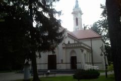2012.09 Kościół w Skolimowie