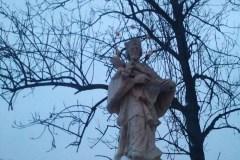 2013.03.30 Figura św. Jana