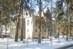 2013.03 Domy przy ul. Żeromskiego