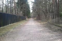 2013.04.20 Bruk na ul. Żółkiewskiego