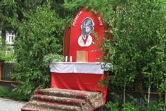 2013.05.30 Procesja Bożego Ciała w parafii w Konstancinie