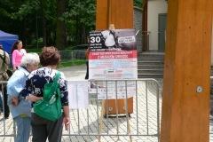 2013.06.30 Piknik charytatywny w Parku Zdrojowym