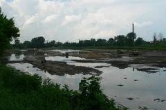 2013.06 Rekultywacja oczyszczalni ścieków w Mirkowie