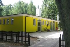 2013.07 Basen w Parku Kultury w Powsinie
