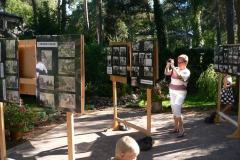 2013.09.07 Ogród Historyczno-Krajoznawczy na Festiwalu Otwarte Ogrody