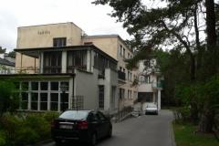 Ewangelicki Dom Opieki Tabita w Skolimowie, ul. DĹ'uga, Konstancin-Jeziorna