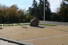 2013.10 Pomnik 600-lecia Cieciszewa