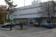 Ośrodek ortopedyczno-rehabilitacyjny dla dzieci i młodzieży Mazowieckie Centrum Rehabilitacki STOCER, ul. Długa, Konstancin-Jeziorna