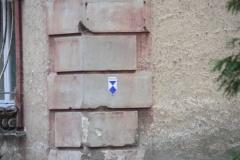 2013.11 Willa Gryf przy ul. Sobieskiego