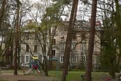 2013.11 Willa Quo Vadis przy ul. Sobieskiego