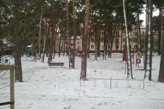 2013.12.07 Pierwszy śnieg