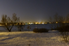 2014.02.04 Nocą na skarpie