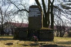 2014.02 Pomnik Powstania Styczniowego