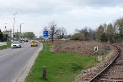 2014.04 Budowa Skweru Sportów Miejskich przy ul. Bielawskiej