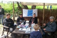 2014.05.10 Flis Festiwal w Gassach