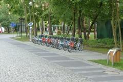2014.07 Stacje roweru miejskiego