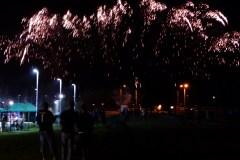 2014.09.12 Inauguracja skweru sportów miejskich na Porąbce