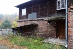 2014.10.17 Opuszczone obejście w Konstancinie