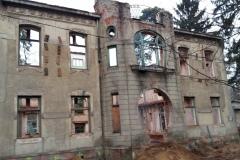 2015.12.04 Remont willi przy ul. Żeromskiego