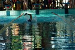 2015.12.05 Mikołajkowe zawody pływackie