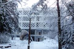 2016.01.16 Rozbiórka szpitala na Uzdrowiskowej