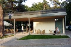 2016.07.23 Cafe Beza w Parku Zdrojowym