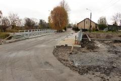2016.11.01 Remont mostu w Borku