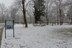 2016.11.11 Zimowy Park Zdrojowy