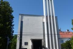 2019.06.09 Kościół w Klarysewie