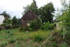 2019.08.18 Drewniany dom przy ul. Nadwodnej
